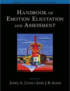 cover of The Handbook of Emotion Elicitation and Assessment